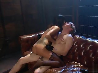 asian creampie and swallow large cum