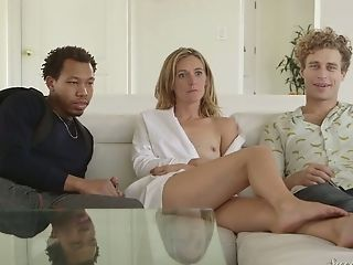 hot naked lesbian sex porn threesome